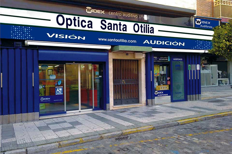 opticasantaotilia_fachadahuelva