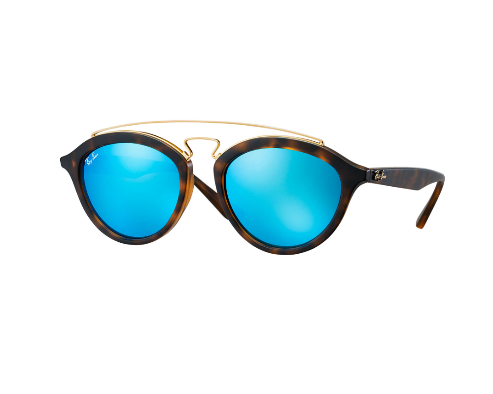 gafas sol ray ban verdes