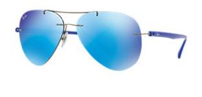 ray-ban-rb8058-gunmetal-azul-lentes-marron-ray-ban-espana