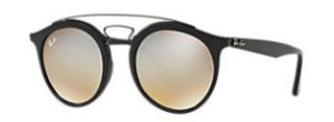 ray-ban-redonda-negro-lentes-plata-ray-ban-espana