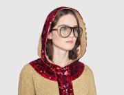 gafas redondas gucci