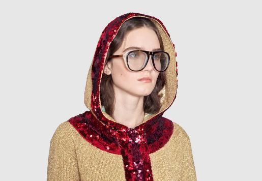 Colección Gafas Gucci para esta primavera 2017
