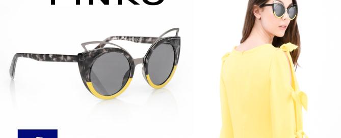 Gafas Pinko