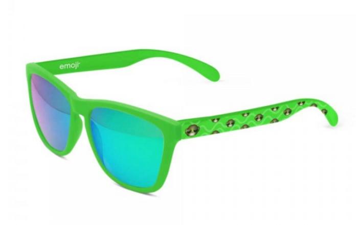Descubre nuestras gafas Emoji