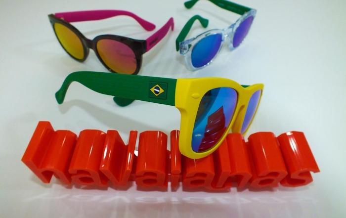 Gafas de sol Havaianas: novedad exclusiva
