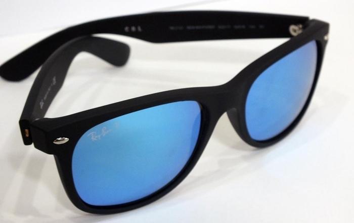 Gafas de sol graduadas Ray-Ban
