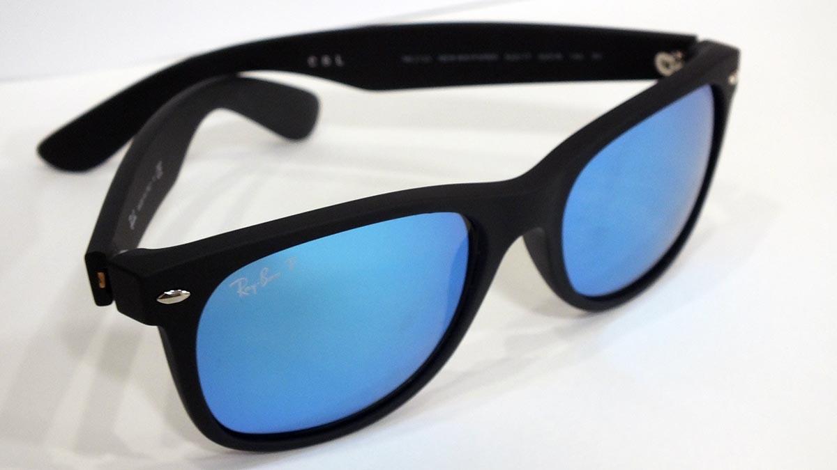 gafas ray ban de sol graduadas