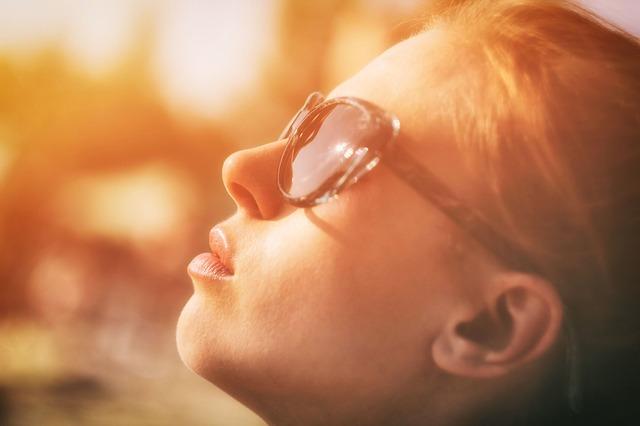 Gafas de sol por tu salud ocular