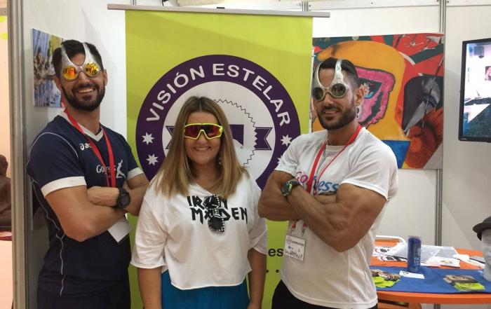 I Feria del Deporte, Salud y Ocio de Huelva