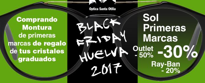 black friday Huelva