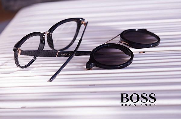 Hugo Boss para mujer