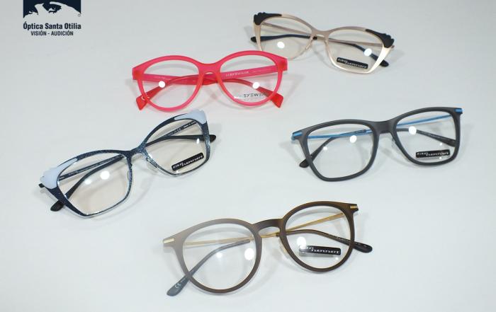 Conoce nuestra colección de gafas Italia independent