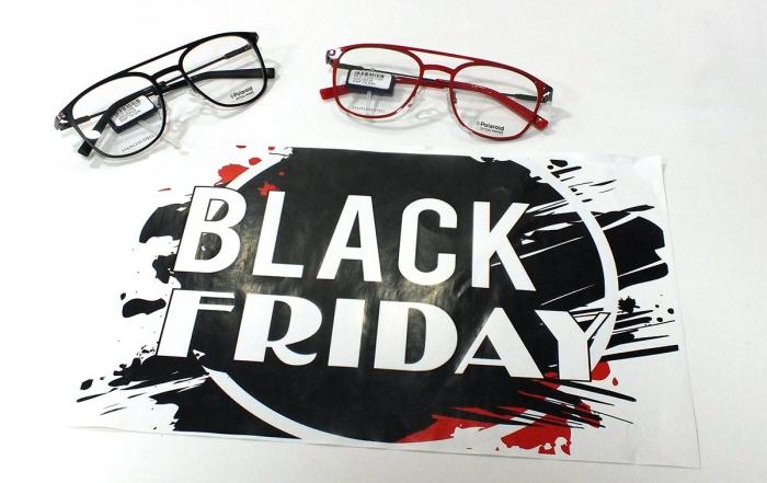 Black Friday en Óptica Santa Otilia