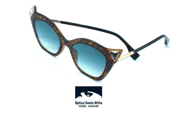 Cat Eye, las gafas de moda